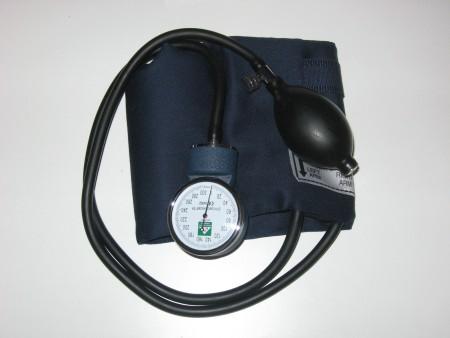 Blutdruckmanschette,